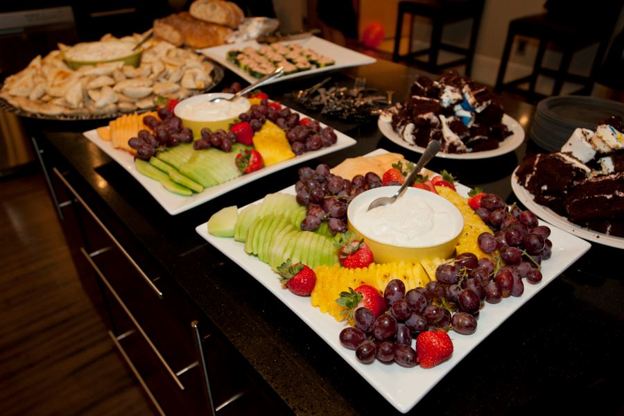 Wedding Reception Food Ideas On A Budget: PickNic's Catering Your Trusted