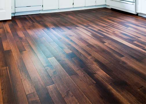 I've seen different finish sheens on wood floors; some are shiny and some  are not. How do I choose the one that's right for me? - Trusted Saskatoon Blog GT Flooring A Trusted Saskatoon Flooring