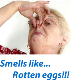 trusted saskatoon blog trusted saskatoon water experts culligan share a tip on smelly water. Black Bedroom Furniture Sets. Home Design Ideas
