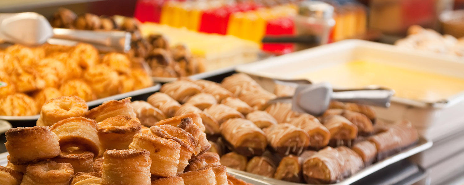 TrustedSaskatoon.com - Catering and Bakeries
