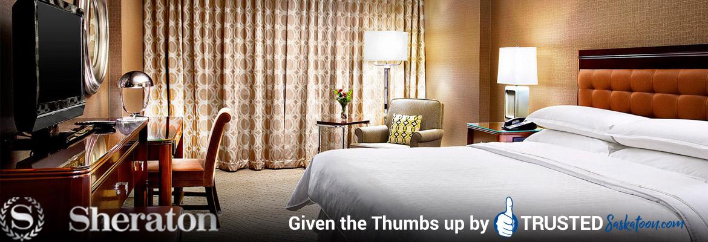 TrustedSaskatoon.com - Hotels and Accommodations