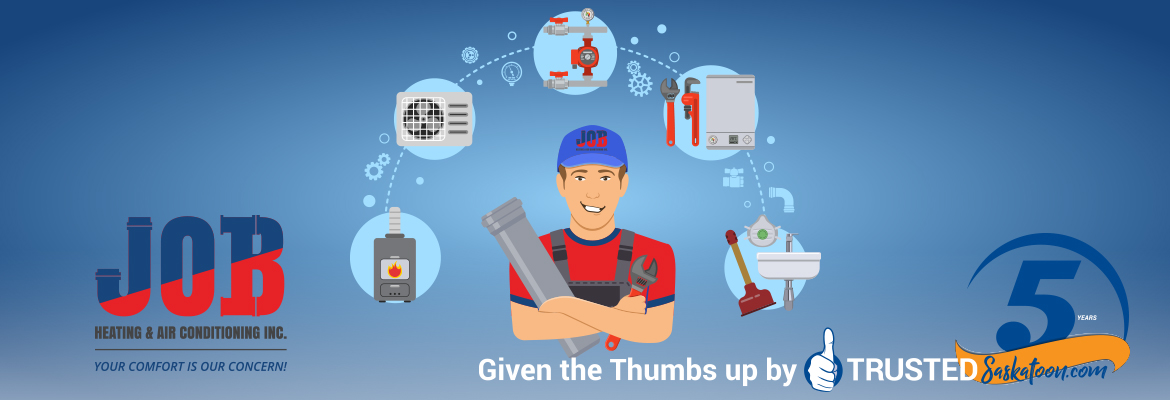 JOB Heating & Air Conditioning